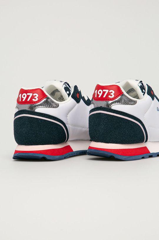 Pepe Jeans - Dětské boty Klein Stars  Svršek: Umělá hmota, Textilní materiál Vnitřek: Textilní materiál Podrážka: Umělá hmota