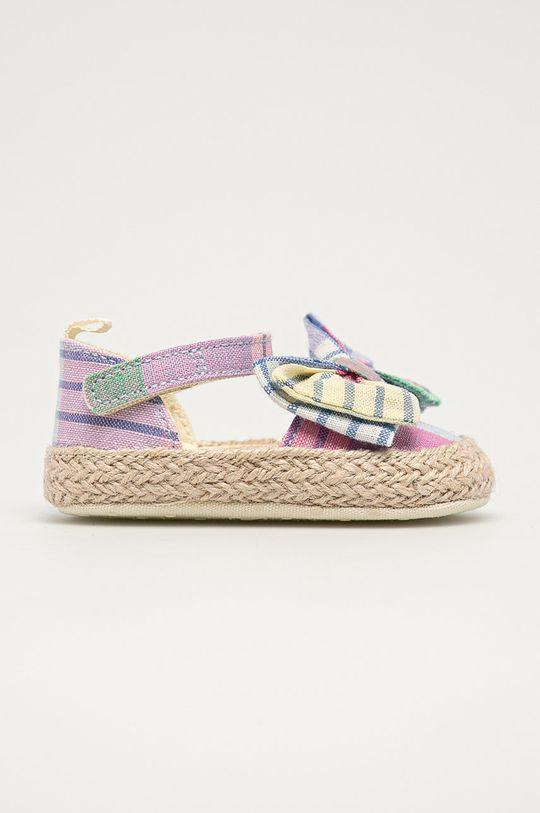 vícebarevná GAP - Dětské sandály Dívčí