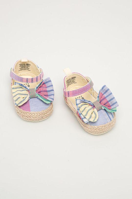 GAP - Dětské sandály vícebarevná