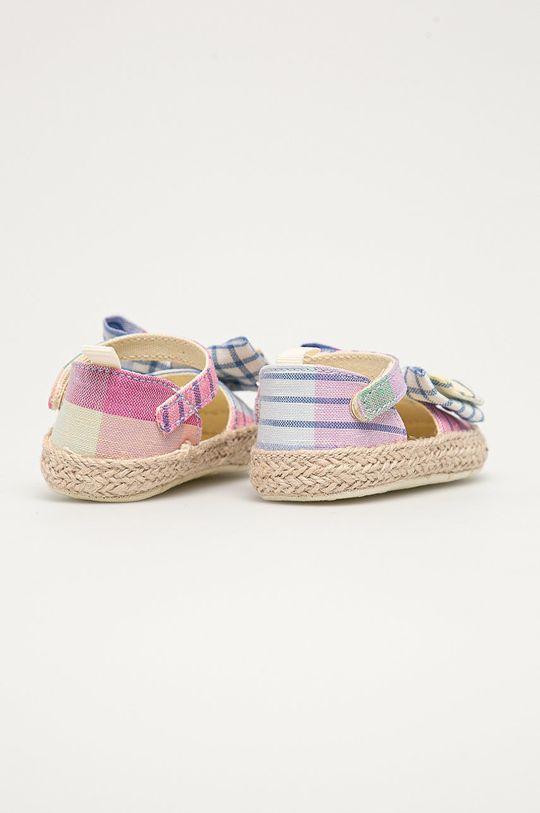 GAP - Dětské sandály  Svršek: Textilní materiál Vnitřek: Textilní materiál Podrážka: Umělá hmota