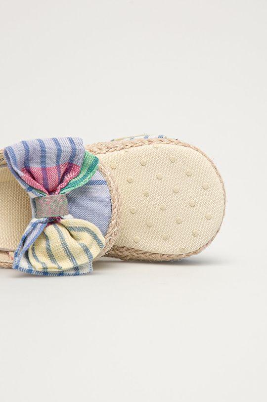 vícebarevná GAP - Dětské sandály