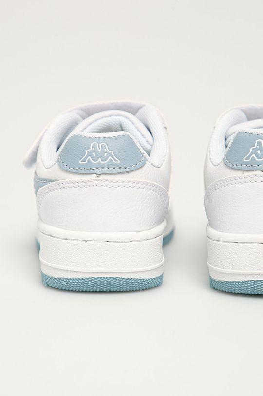 Kappa - Dětské boty Bash  Svršek: Umělá hmota Vnitřek: Textilní materiál Podrážka: Umělá hmota