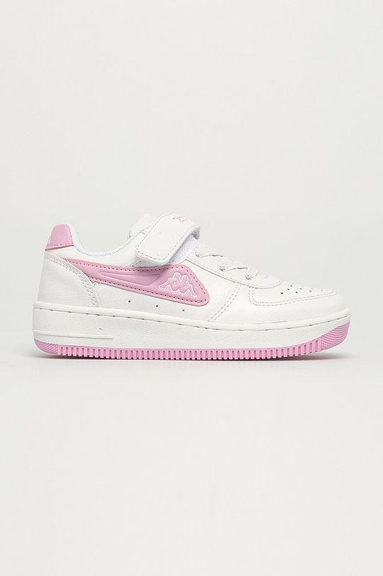 růžová Kappa - Dětské boty Bash Dívčí