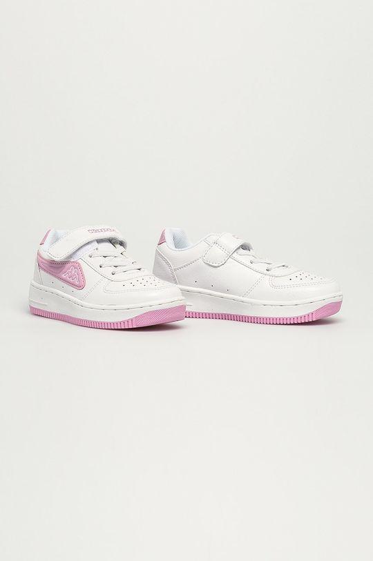 Kappa - Dětské boty Bash růžová