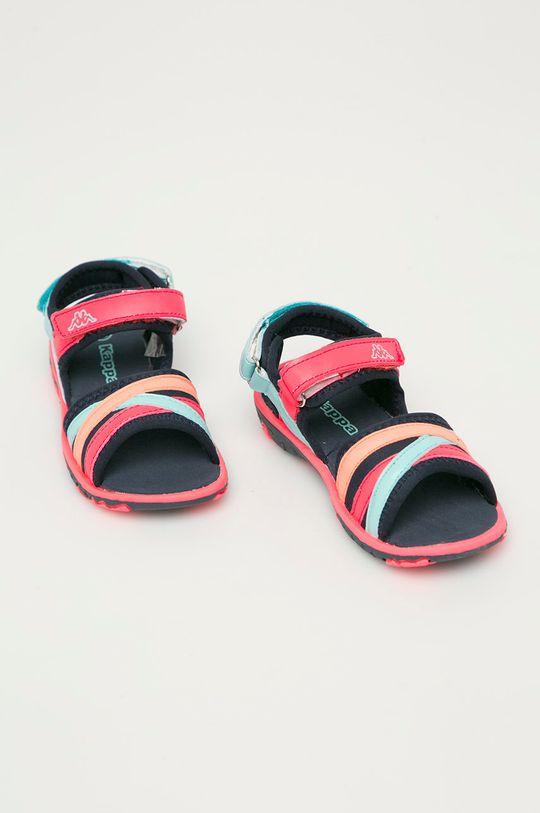 Kappa - Dětské sandály námořnická modř