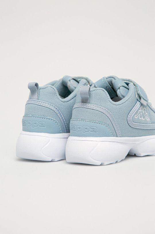 Kappa - Dětské boty Rave Sun  Svršek: Umělá hmota, Textilní materiál Vnitřek: Textilní materiál Podrážka: Umělá hmota