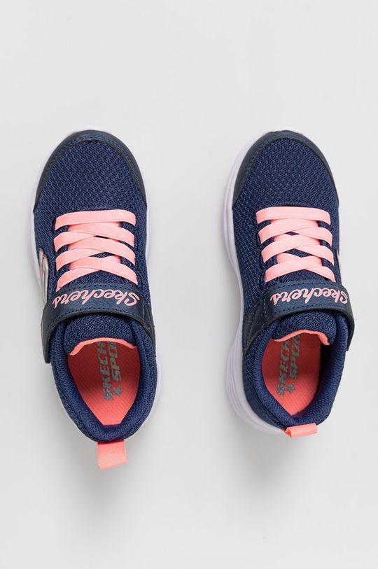 Skechers - Dětské boty Dívčí