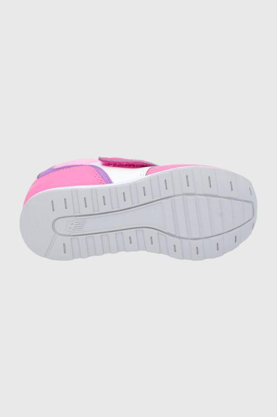New Balance - Dětské boty IZ996MPP Dívčí