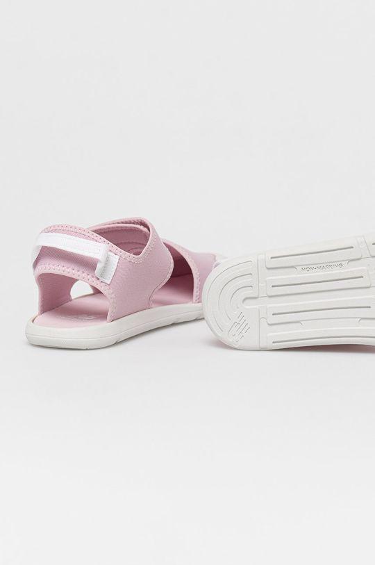 New Balance - Dětské sandály YOCRSRPP  Svršek: Textilní materiál Vnitřek: Textilní materiál Podrážka: Umělá hmota