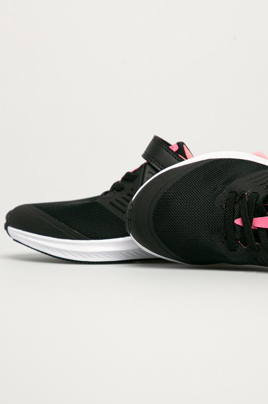 čierna Nike Kids - Topánky Star Runner 2