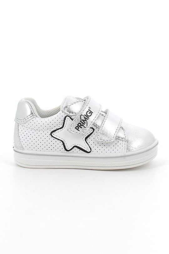 bílá Primigi - Dětské boty Dívčí