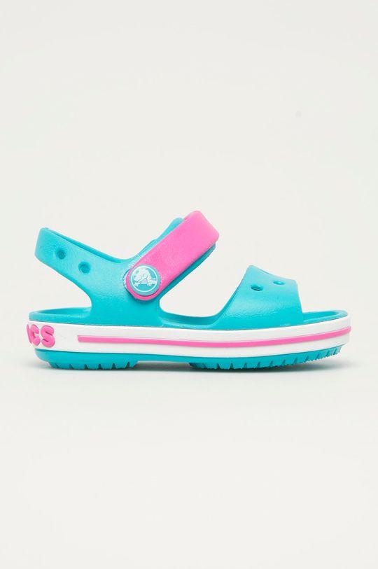 mořská Crocs - Dětské sandály Dívčí