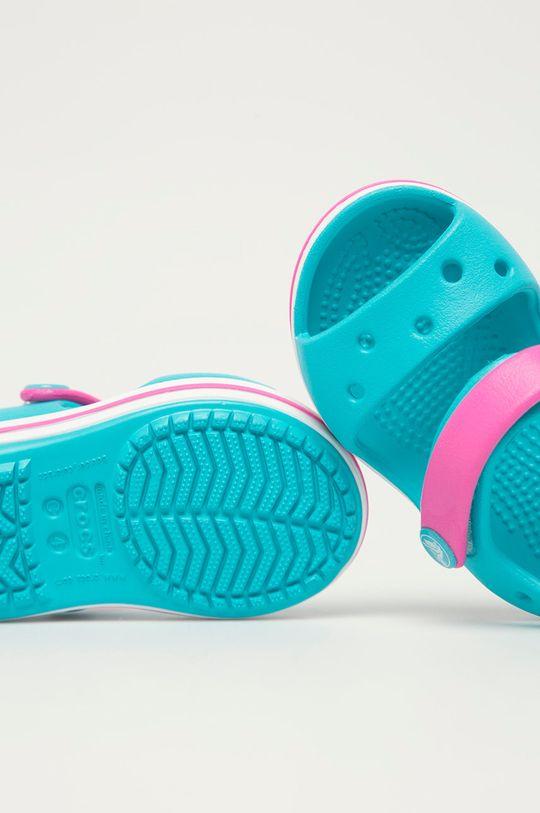 mořská Crocs - Dětské sandály