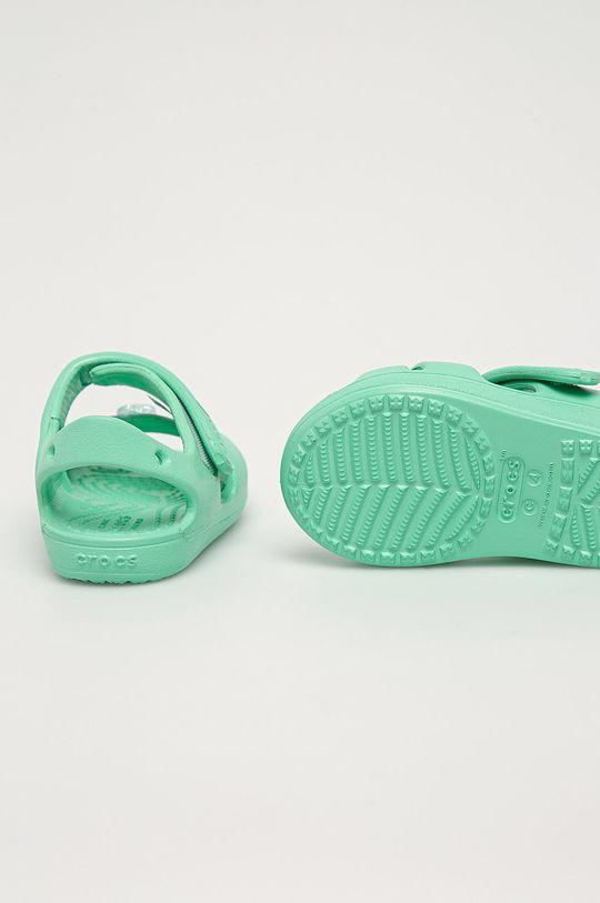 Crocs - Dětské sandály  Umělá hmota