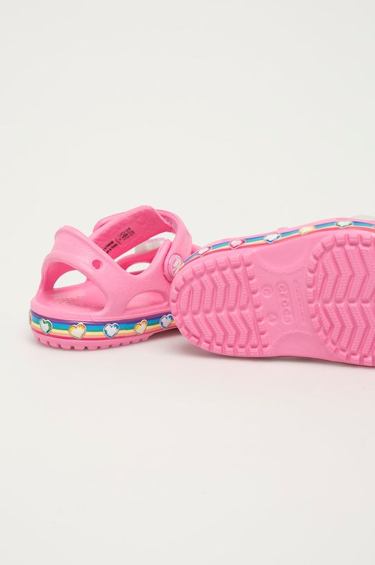 Crocs - Detské sandále  Syntetická látka
