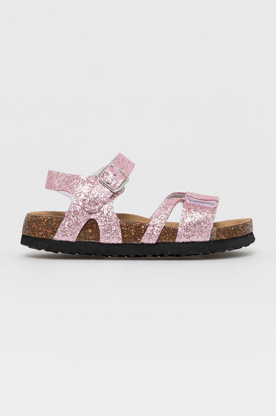 roz Name it - Sandale copii De fete