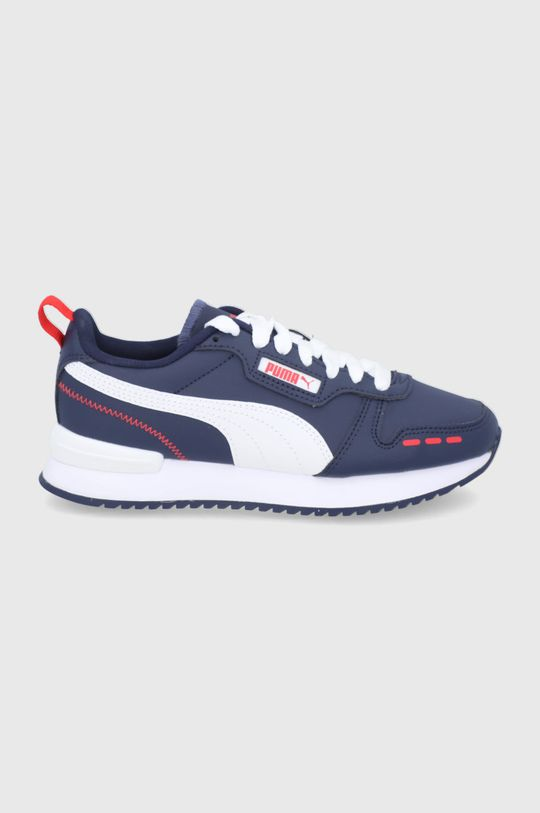 bleumarin Puma - Pantofi copii R78 De copii