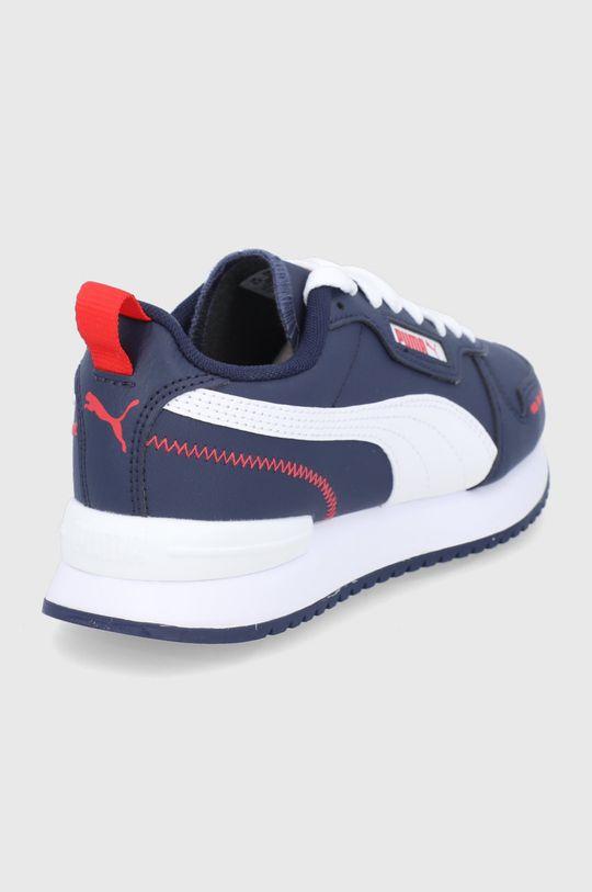 Puma - Pantofi copii R78  Gamba: Material sintetic Interiorul: Material textil Talpa: Material sintetic