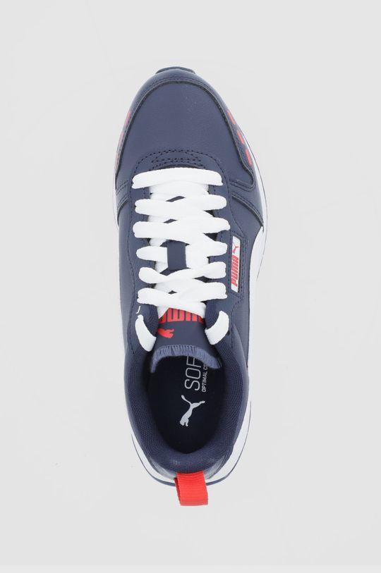 bleumarin Puma - Pantofi copii R78