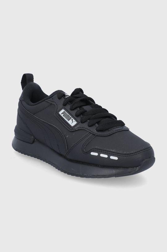 Puma - Pantofi copii R78 negru