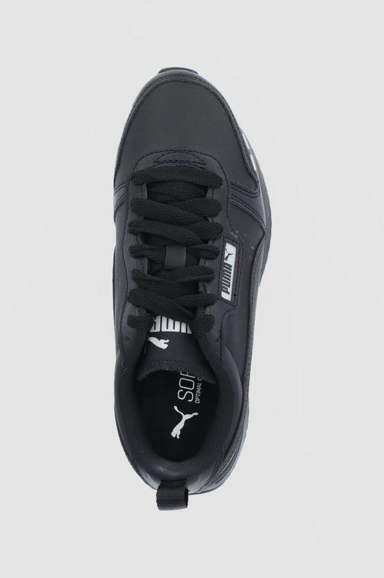 negru Puma - Pantofi copii R78