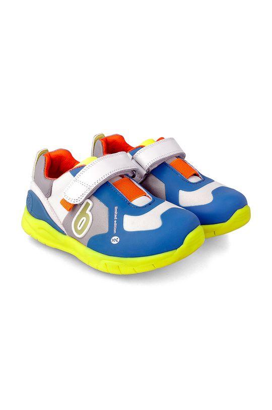 modrá Biomecanics - Dětské boty Dětský