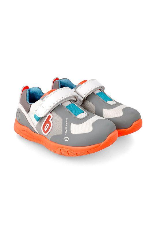 šedá Biomecanics - Dětské boty Dětský