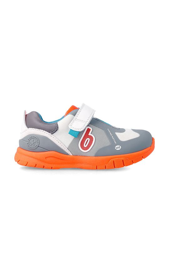 Biomecanics - Dětské boty šedá
