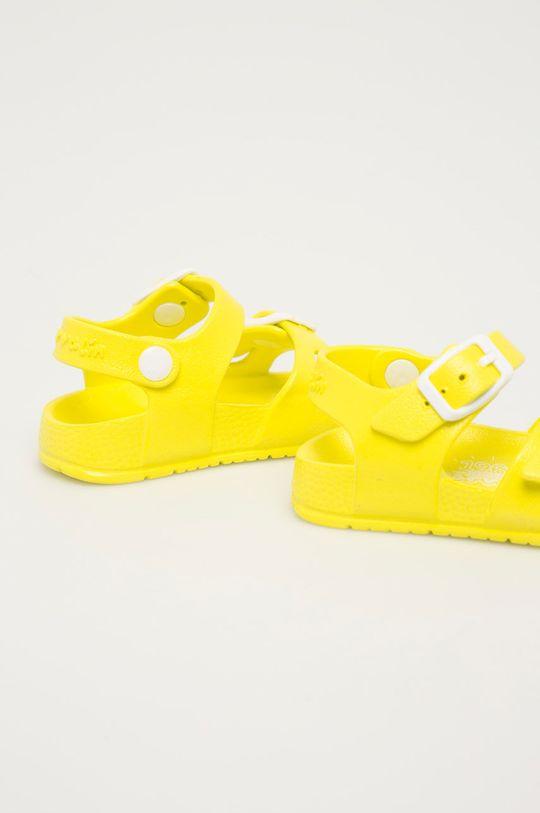 Garvalin - Dětské sandály  Svršek: Umělá hmota Vnitřek: Umělá hmota Podrážka: Umělá hmota