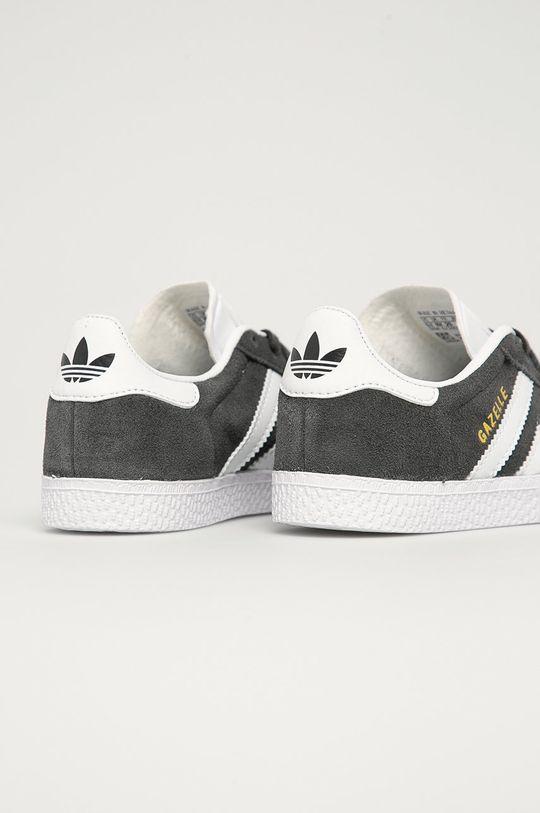 adidas Originals - Detské topánky Gazelle  Zvršok: Syntetická látka, Semišová koža Vnútro: Syntetická látka, Textil Podrážka: Syntetická látka