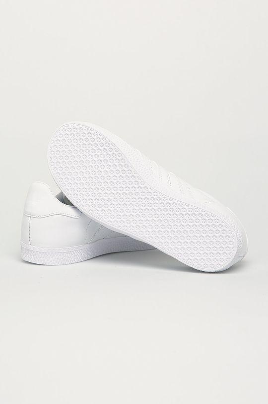adidas Originals - Dětské boty Gazelle  Svršek: Umělá hmota, Přírodní kůže Vnitřek: Umělá hmota, Textilní materiál Podrážka: Umělá hmota