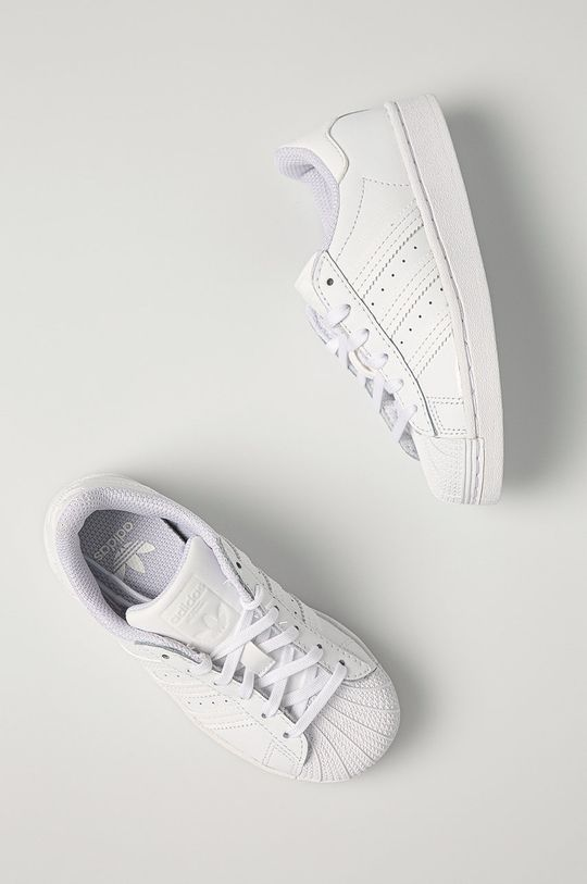 adidas Originals - Buty dziecięce Superstar C Dziecięcy