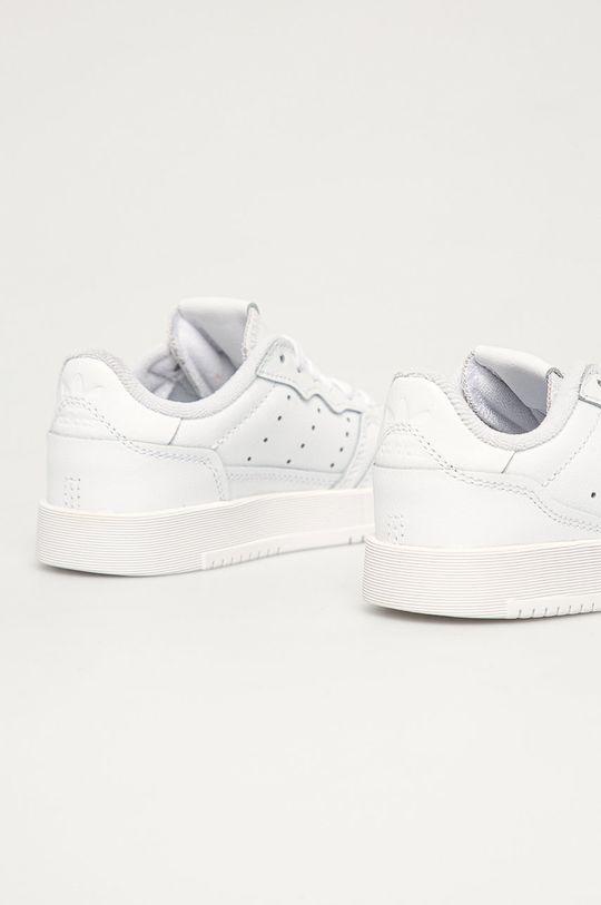 adidas Originals - Detské topánky Supercourt  Zvršok: Syntetická látka, Prírodná koža Vnútro: Textil Podrážka: Syntetická látka