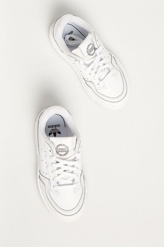 adidas Originals - Detské topánky Supercourt Detský