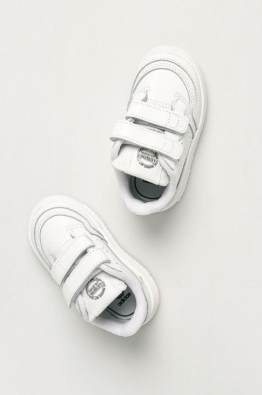 adidas Originals - Buty dziecięce Supercourt CF Dziecięcy