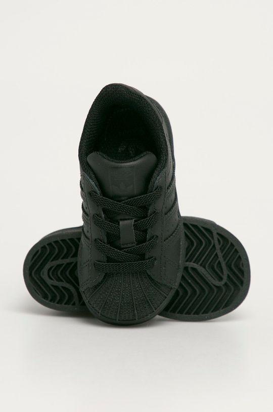 adidas Originals - Detské topánky Superstar EL Detský