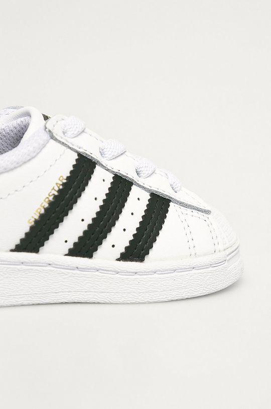 adidas Originals - Dětské boty Suerstar EL I Dětský