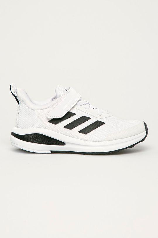 biela adidas Performance - Detské topánky FortaRun EL K Detský