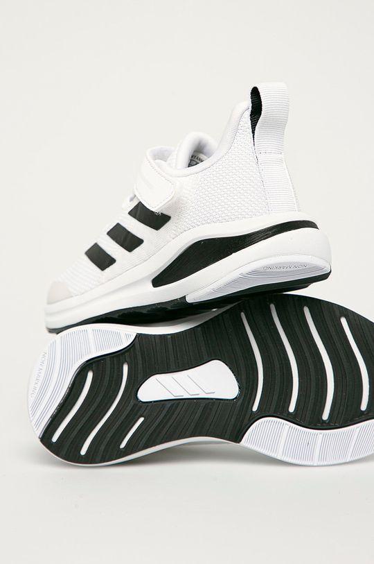 adidas Performance - Detské topánky FortaRun EL K  Zvršok: Syntetická látka, Textil Vnútro: Textil Podrážka: Syntetická látka