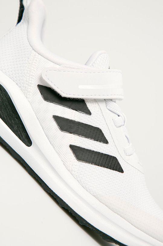 biela adidas Performance - Detské topánky FortaRun EL K