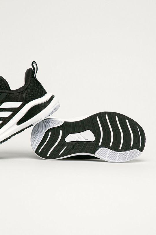 černá adidas Performance - Dětské boty FortaRun