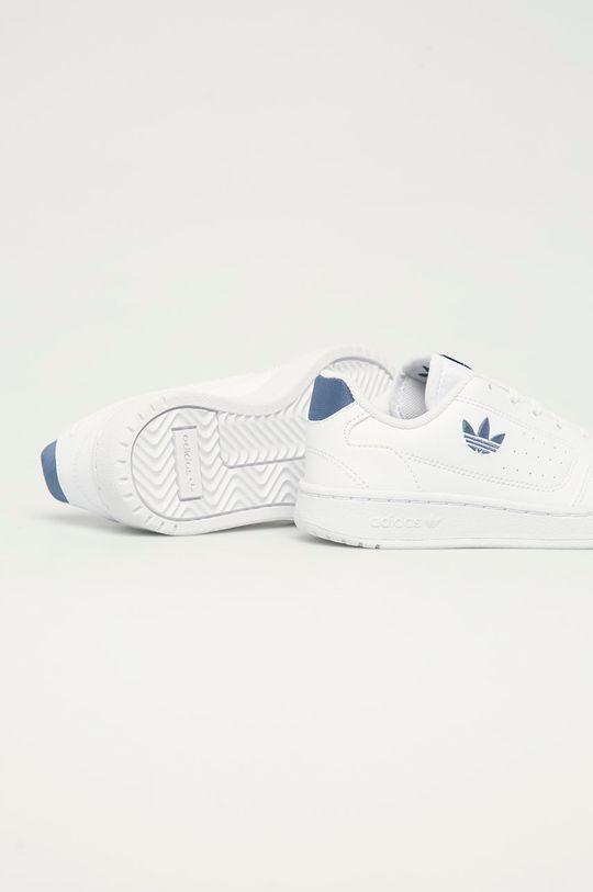 adidas Originals - Buty dziecięce Ny 90C Cholewka: Materiał syntetyczny, Materiał tekstylny, Wnętrze: Materiał syntetyczny, Materiał tekstylny, Podeszwa: Materiał syntetyczny