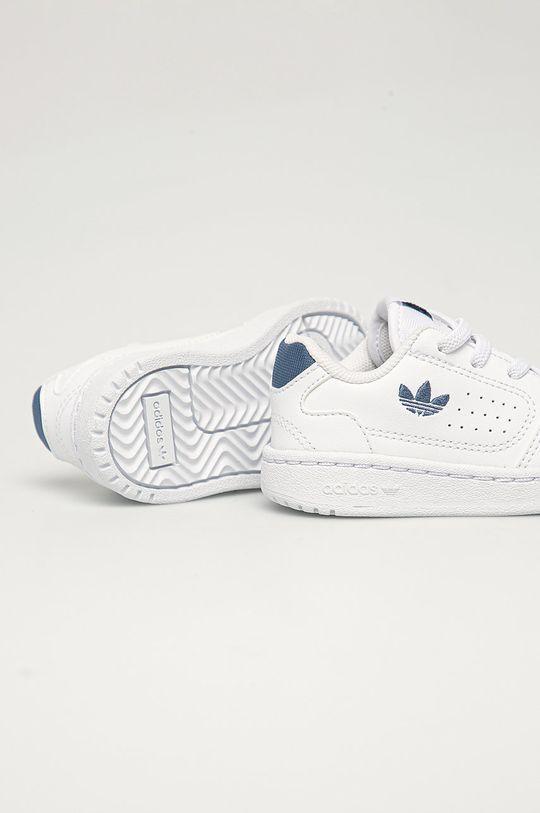 adidas Originals - Detské topánky NY 90 ELI  Zvršok: Syntetická látka, Textil Vnútro: Textil Podrážka: Syntetická látka
