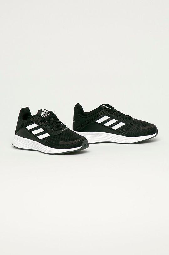 adidas - Детские ботинки Duramo SL чёрный