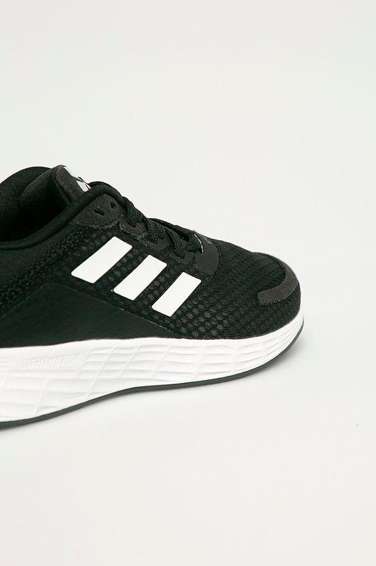 adidas - Детские ботинки Duramo SL  Голенище: Синтетический материал, Текстильный материал Внутренняя часть: Текстильный материал Подошва: Синтетический материал