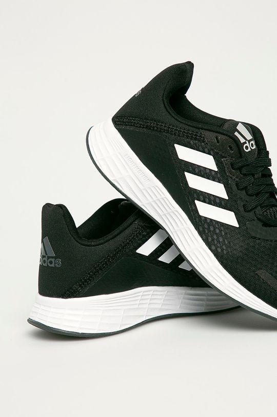 чёрный adidas - Детские ботинки Duramo SL