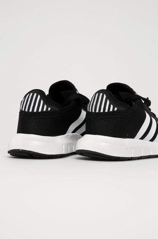 adidas Originals - Dětské boty Swift Run X J  Svršek: Umělá hmota, Textilní materiál Vnitřek: Textilní materiál Podrážka: Umělá hmota