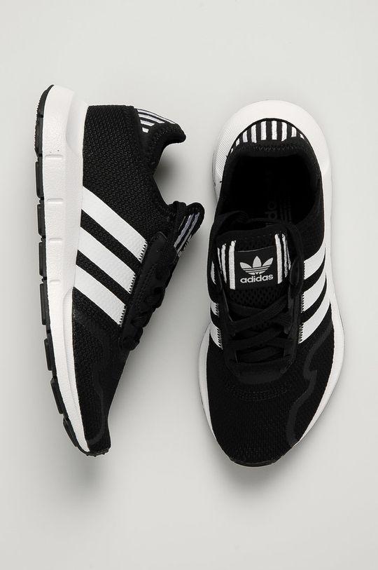 adidas Originals - Dětské boty Swift Run X J Dětský