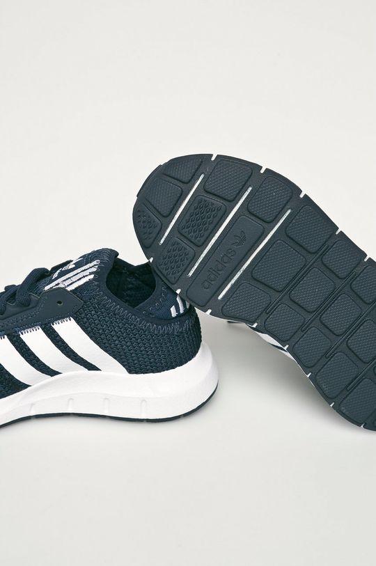 adidas Originals - Detské topánky Swift Run X C  Zvršok: Syntetická látka, Textil Vnútro: Textil Podrážka: Syntetická látka