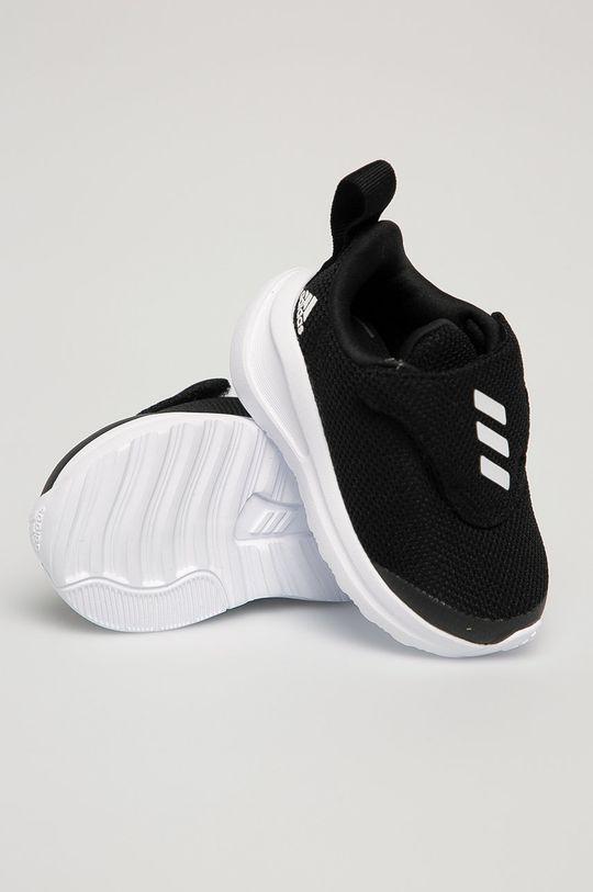 adidas Performance - Detské topánky FortaRun AC I  Zvršok: Syntetická látka, Textil Vnútro: Textil Podrážka: Syntetická látka